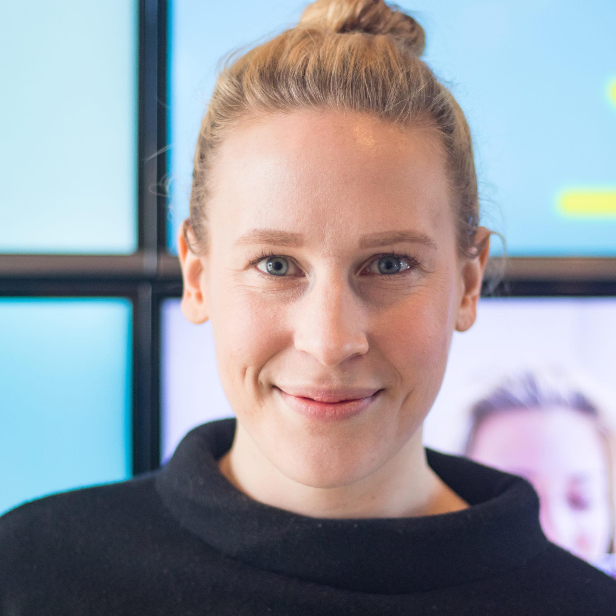 Lisa Hällbrink